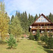 Ранчо у Карпатах Поляниця_23