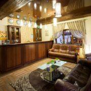 Готель Плюс Поляниця_19