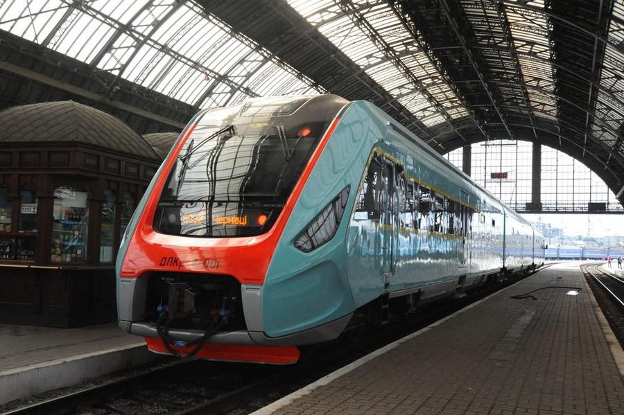 Фото взято з railway.lviv.ua